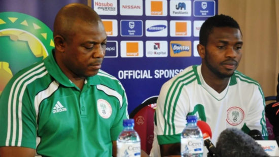 'Your Legacy Lives On' – Joseph Yobo Pays Tribute To Late Stephen Keshi On His 4th Awarded Anniversary