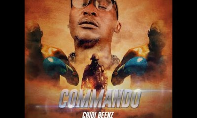 Chidi Beenz – Commando [Music & Video]