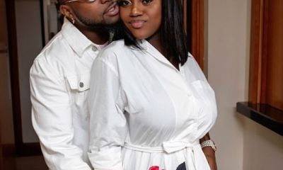 Davido And Chioma Are Still Together – Davido's Brother Adewale Speaks
