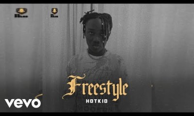 Hotkid – Shoot Your Shot (Freestyle)