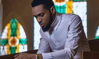 Talent Manager, Benjamin Ese Portions How D'Banj Raped His Friend After She Rejected His Advances