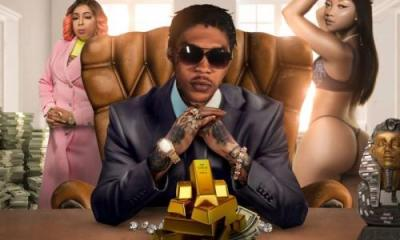 Vybz Kartel – Stay With Me Ft. JonFX