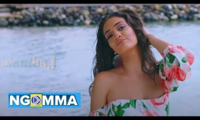 Willy Paul & Samantha J – Hold Yuh [Music & Video]