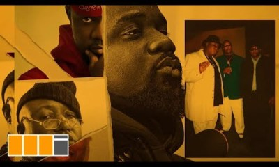 Sarkodie – CEO Flow Ft. E-40 [Music & Video] » SureLoaded