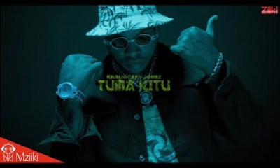 "Khaligraph Jones – ""Tuma Kitu"" [Music & Video] » SureLoaded"