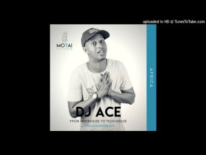 DJ Ace – Essential (Afro House Mix) » SureLoaded