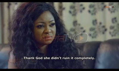 Adufe Wa – Latest Yoruba Movie 2020 Drama