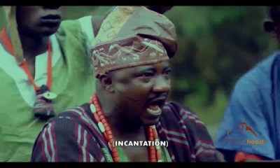 Asiri Aye – Latest Yoruba Movie 2020 Traditional