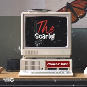 Colours of Sound – The Scarlet (Full EP)