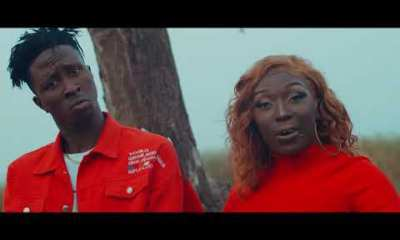 Cryme Officer Ft. Eno Barony – Holy Ghost Fire [Music & Video]