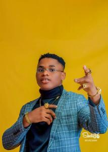 Get To Know  Lover Boy, The New Kid On The Scene