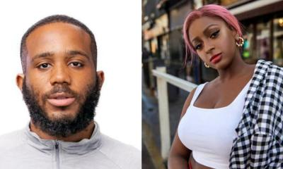 How Video Of Kiddwaya And DJ Cuppy Chilling Leaked | WATCH