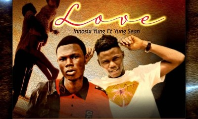Innosix Yung Ft. Yung Sean – Love