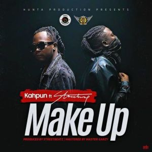 Kahpun – Make Up Ft. Stonebwoy