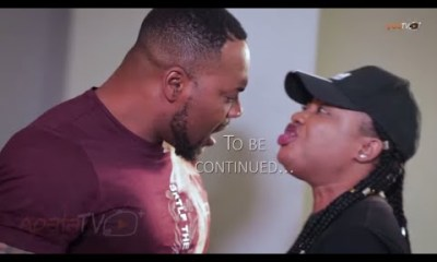 Maja – Latest Yoruba Movie 2020 Drama