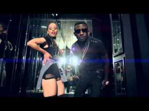 May D Ft. Oskido – Get Down (Audio + Video)