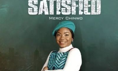 Mercy Chinwo – Strong Tower