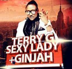 Terry G - Sexy Lady (Audio + Video)