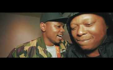 VIDEO: Babes Wodumo – Corona Ft. Mampintsha