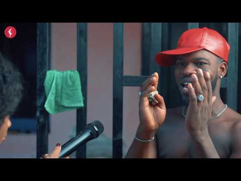 VIDEO: Broda Shaggi Comedy - Meaning Of Usa