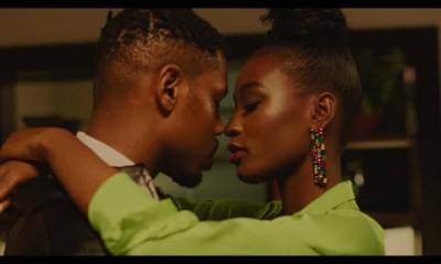 VIDEO: Ladipoe Ft. Simi - Know You