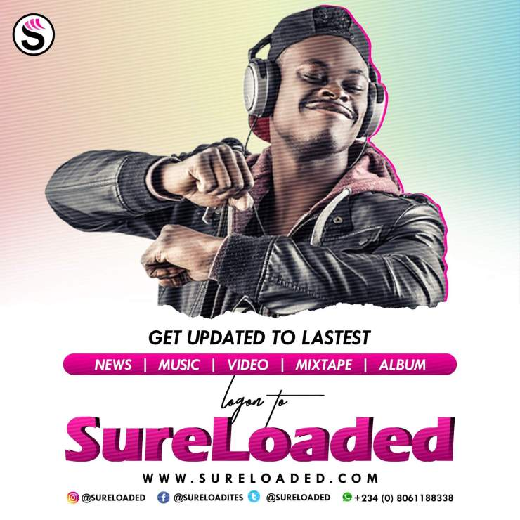 SureLoaded Album Art