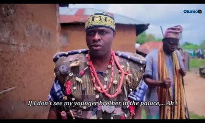 Aje Olomo Kan Part 2 – Latest Yoruba Movie 2020 Drama