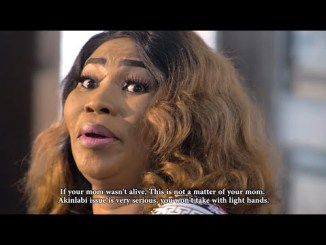 ATINI – Latest Yoruba Movie 2020