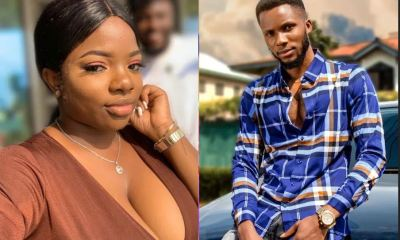 "#BBNaija: ""I Want To Kiss You"" – Dorathy Tells Brighto"