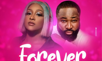 DJ Barbie Ft. Harrysong – Forever
