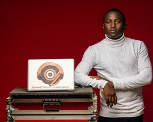 DJ Instinct Shares Exclusive Pictures To The Internet || Photos