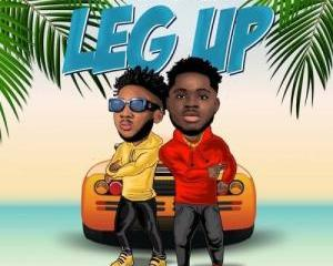 Hayor P Ft. Martinsfeelz – Leg Up