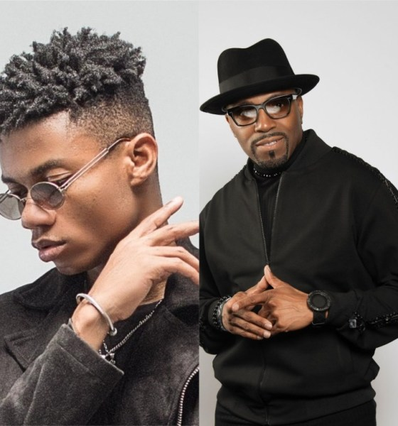 KiDi To Remix Say Cheese With American Star, Teddy Riley