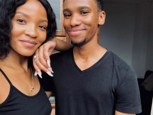 Lady Explains How She Has been Dating Her Cousin | Photos & Video