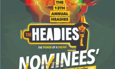 List Of 'Headies Next Rated' Winners Up-To-Date