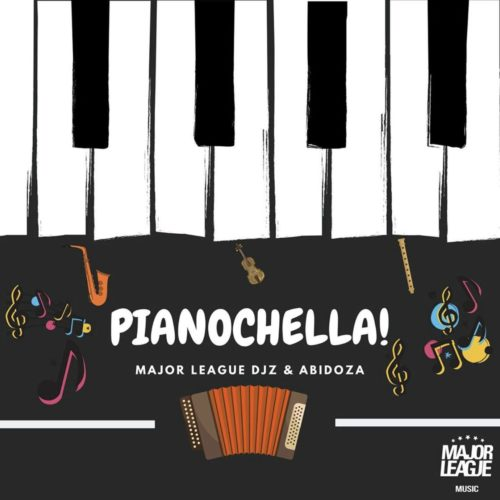 Major League & Abidoza – Bambelela ft. Ricky Rick & Senzo Afrika
