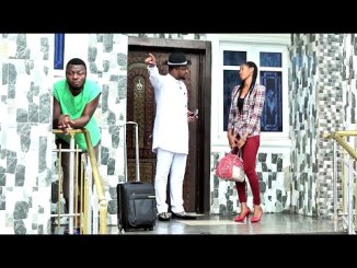 MY WICKED BROTHER LIED AGAINST MY GOOD WIFE AND MADE ME SEND HER OUT OF MY HOUSE - african movies