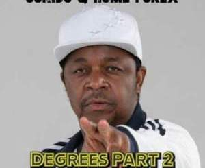 Oskido & Hume Forex – Degrees Pt. 2
