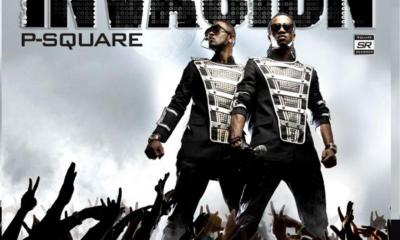 P-Square - Chop My Money (Feat.  May D)