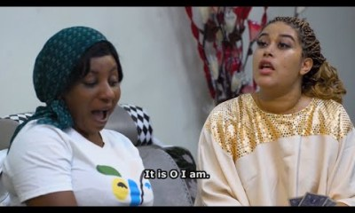 Salawa – 2020 Latest Nollywood Blockbuster Movie