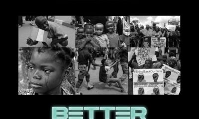 Seyi Vibez - Better Days