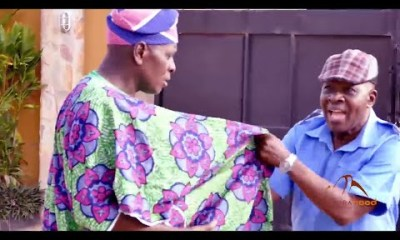 Silent Billionaire – Latest Yoruba Movie 2020 Drama