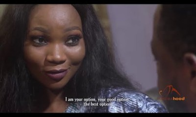 Solape – Latest Yoruba Movie 2020 Drama