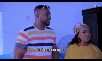 The Price (Ohun Oju Mi Ri) 2 - Latest Yoruba Movie 2020 Drama
