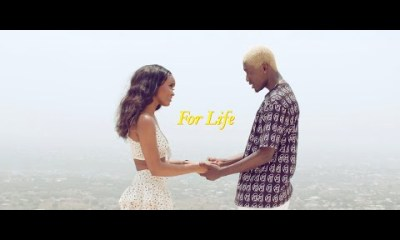 "VIDEO: RJZ – ""For Life"""