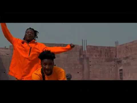 VIDEO: Seyi Vibez Ft. Martinsfeelz - (O.Y.O) On Your Own