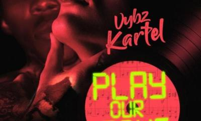 Vybz Kartel – Play Our Song