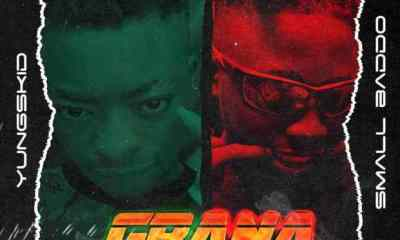 Yungskid x Small Baddo – Gbana (Audio + Video)