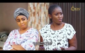 ABAJO – Latest Yoruba Movie 2020 Drama