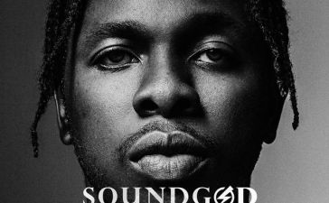 ALBUM: Runtown - Soundgod Fest Vol.1